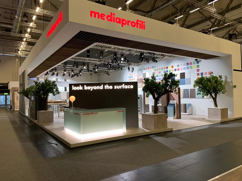 Interzum 2019 Digital Tour